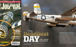 The Deadliest Day Ever: June Issue