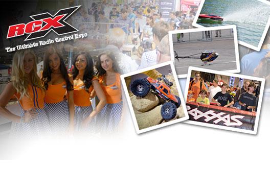 RCX Draws HUGE crowds in Long Beach, Ca