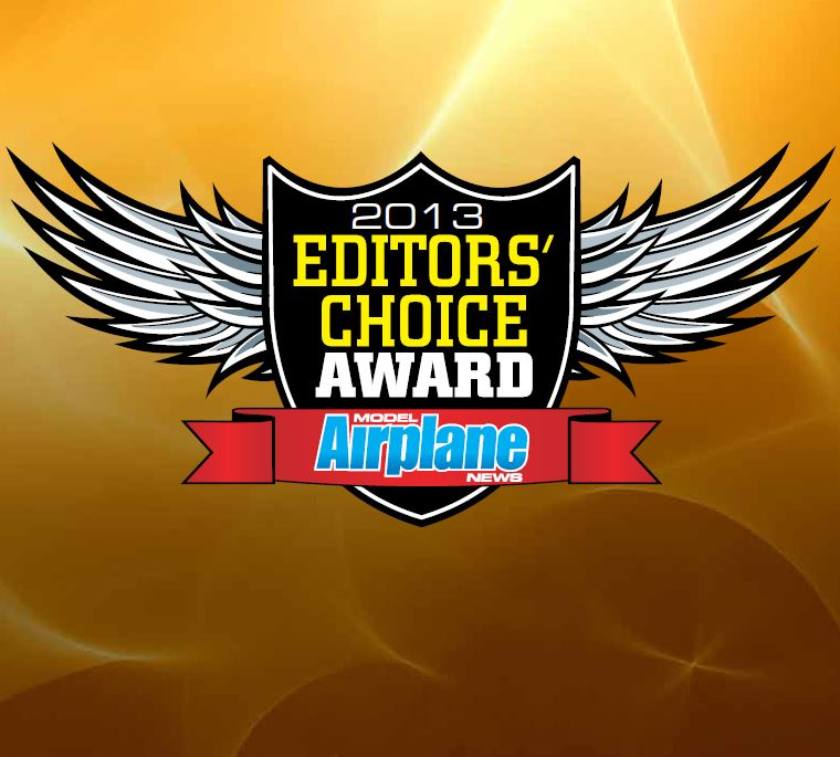 Editors' Choice Awards