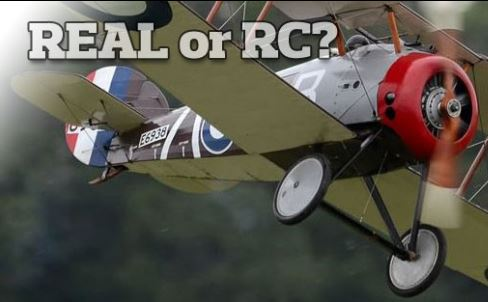 Don't miss MAN's Real or RC contest – Weigh in & win!