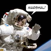 RC NEWS: NASA drives RC from space