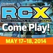 RCX Kicks Off Tomorrow!