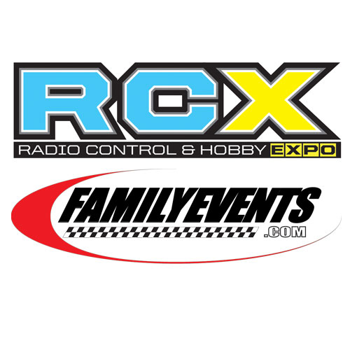 Family Events Signed As Producer Of RCX – The Ultimate Radio Control Expo