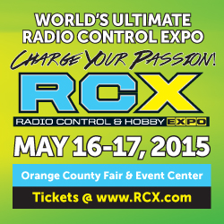 RCX 2015 is only 2 days away!  – Get your Tickets Now for Just $10!