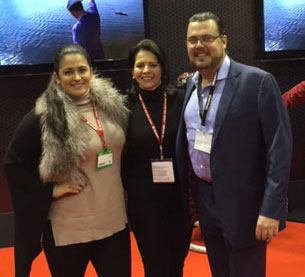 Air Age Media Attends the Nuremberg Toy Fair