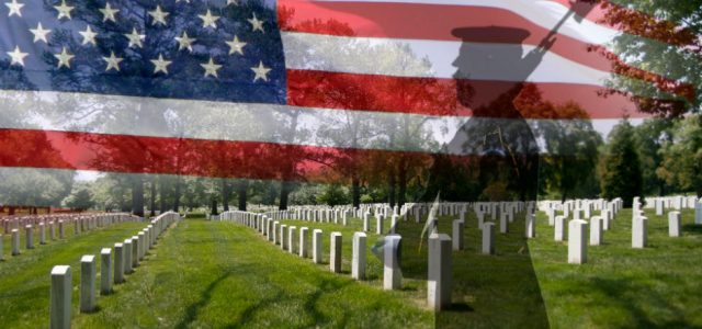 Veterans Day and Me: A Personal Essay