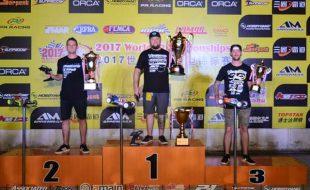 Yokomo's Ryan Maifield Is The 2017 IFMAR 2WD World Champ