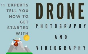 Drones 101: Getting Started