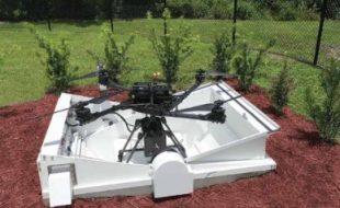 911 Drone Deployment